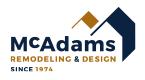 McAdams Remodeling & Design